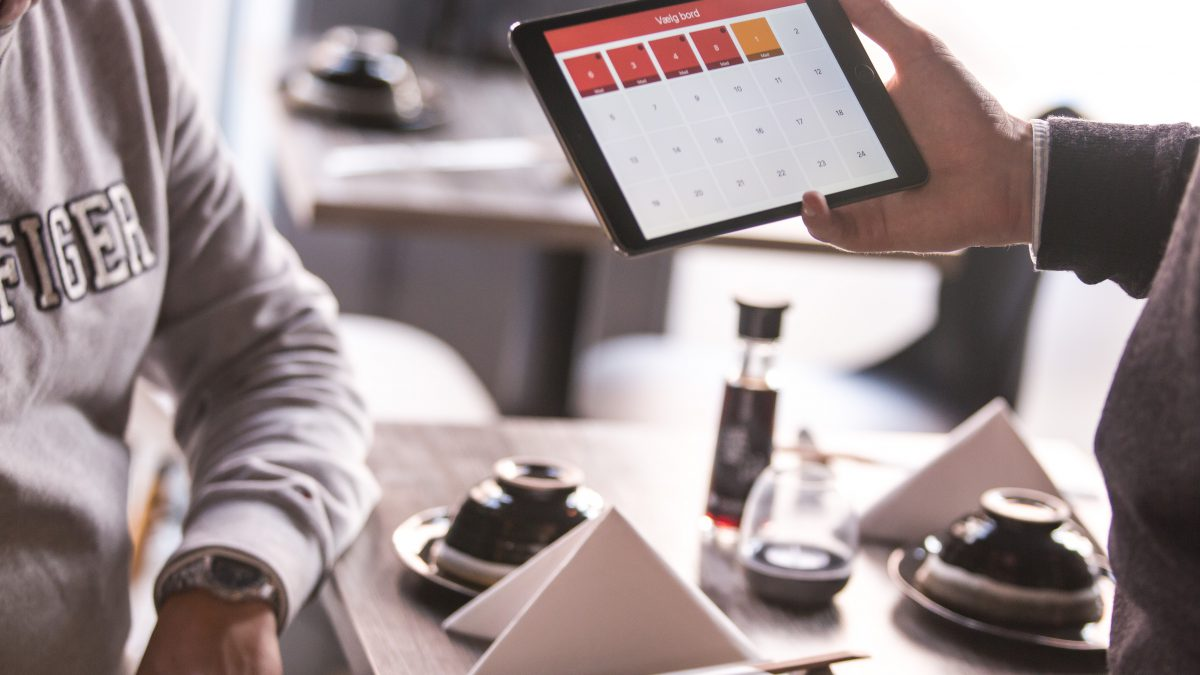 Restaurant Tech is Insatiable
